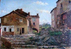Emile Breteau (1877 - 1953) - Photographe, éditeur de cartes postales, artiste peintre dans illustration DSCN55021-300x209