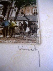 signature1-225x300 gravure Bruges signée Linch dans illustration