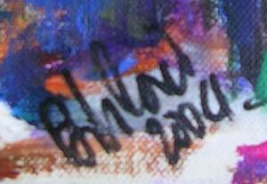 deux-pers-et-linges-signature-300x207 peintres inconnus dans illustration