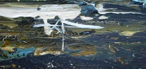 3-maisons-bord-de-mer-signature-300x143 peintres inconnus dans illustration
