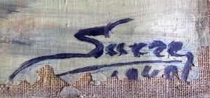 sarre-.-signature-300x140 peintres inconnus dans illustration