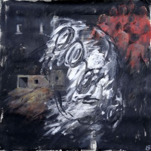 Isabelle de lar quier - Portrait N° 2