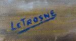signature letrosne