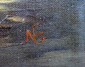 NG signature
