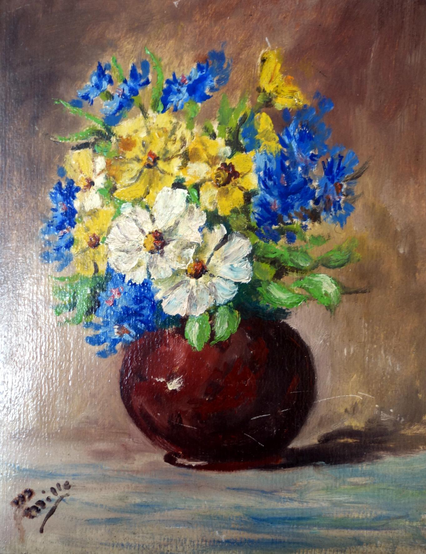 Artistes inconnus recherche d informations archives du blog le bouquet - Le bouquet de fleurs ...