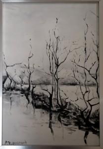 la rivière (verso Alice 1979)