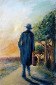 le voyageur solitaire 2002