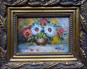 fleurs James