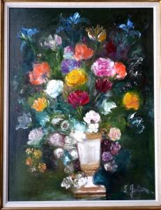 E Julien Bouquet fleur