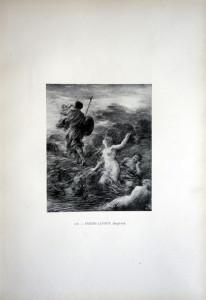 118 - Henri Fantin-Latour (1836 -1904) Siegfried