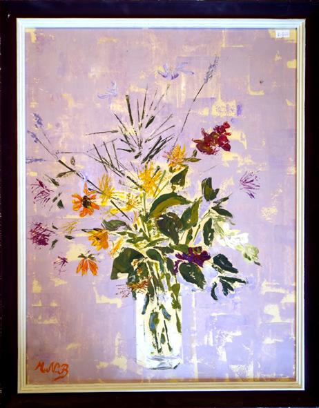 acrylique sur bois (format 56 x 43)