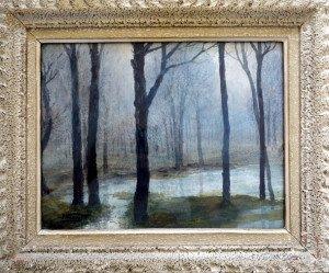 aquarelle (format 27 x 34)