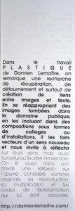 Damien Lemaitre
