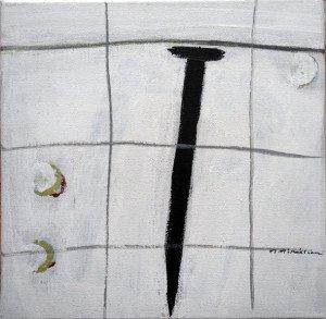 Série Semencia 2009 - format 30x30