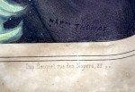 inscriptions à droite