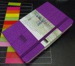 moleskine-89 viollet
