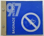plaquette exposition seyssel 1997