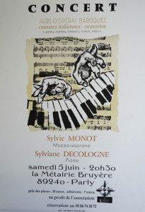 affiche format 55x38