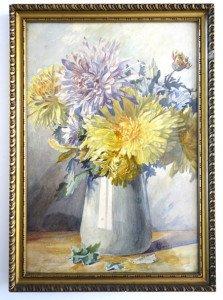 aquarelle format 36 x 24