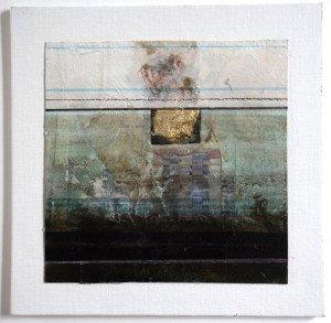 Habiter autour - Tech mixte 2011 - Format 15x15 sur 20x20