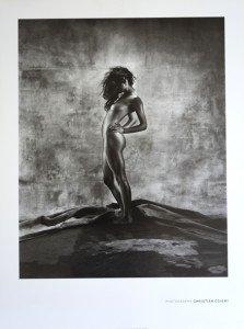 La danseuse - Wizard & Genius 2004 - Format 80x60
