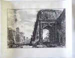 Veduta dell'Arco di Tito