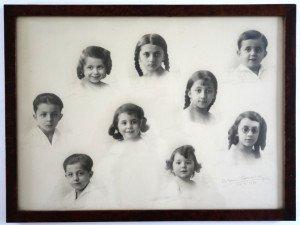 photo 26x36 datée 1930 et signée