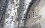 détail date et signature