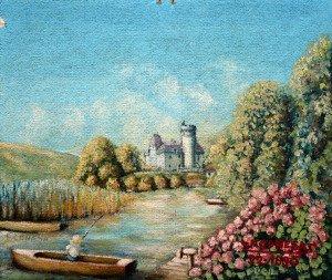 02 07 1990 Le chateau Doiongt