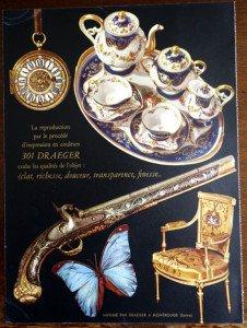 1954 trompettiste verso