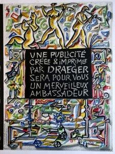 1956 Merveilleux ambassadeur - recto