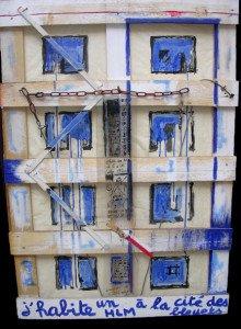 1997 palette j'habite un hlm à la cité des bleuets
