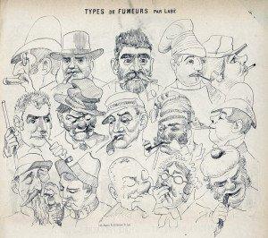 N° 1 le bonnet de nuit 1876 page 2