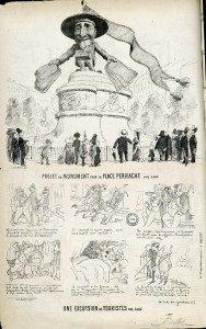 N° 1 le bonnet de nuit 1876  page 3