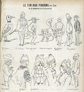 N° 2 le bonnet de nuit 1876  page 2