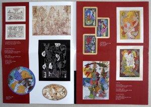 2016 Galerie Pierre Bravo Gala - p 1 -5