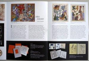2016 Galerie Pierre Bravo Gala - p 3 - 4