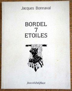 Edition Jean-Michel Place 1987
