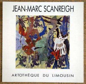 plaquette Artothèque du Limousin