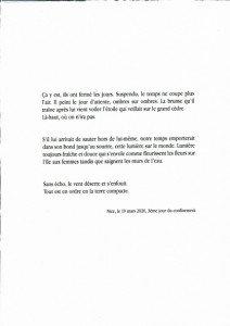 texte Alain Freixe