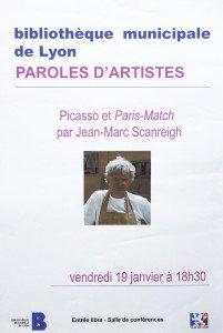 2007 affiche format 60 x 50